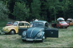 Vw Käfer 1976