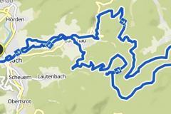 Schweizerkopf-Tour
